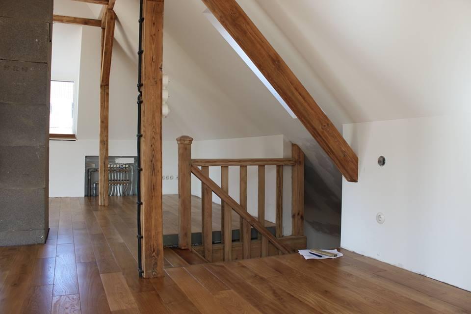 Dachgeschoss Trockenbau Erfurt