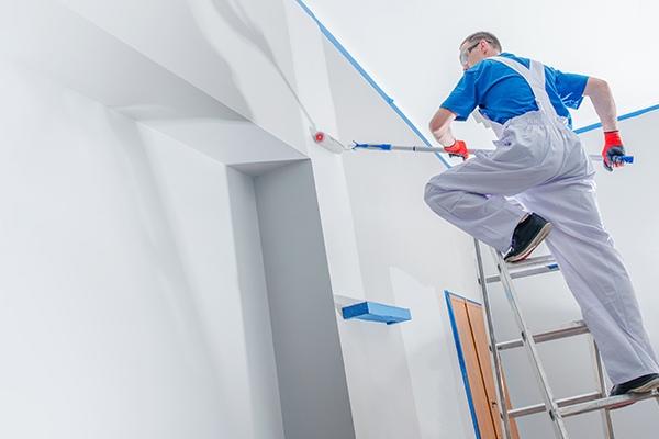 Malerfachbetrieb Malermeister Qualität